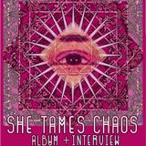 MAGIC MIXTURE COMPLETE RADIO SHOW 26 OCTOBER 2016 - SHE TAMES CHAOS INTERVIEW