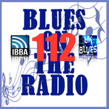Blues On The Radio - Show 112