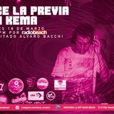 KEMA Radio Dj. Invitado Alvaro Bacchi // Boiler Room