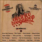 Tony Sabandija - Eléctrico Boogaloop
