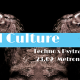 Synthetic Vision @ Acid Culture (Warsaw Mechanism) (23.09.2016) - Metronom, Warsaw