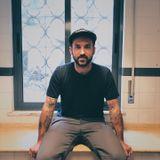 Entrevista DJ Glue - 24-05-2018