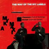 Myka x Maxi (Full Of Nothing X Dalmata Daniel) on Felkelők ///// Rádió Tilos 2016.11.21