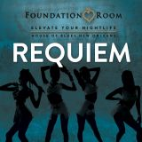 Live from Requiem, Sunday nights at the Foundation Room, HOB NOLA Part 1
