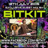 BITKIT Exclusive guest mix Psy Trance Experience presented by Mazord @Clubvibez Radio
