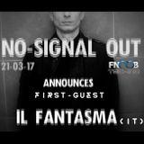 Il Fantasma // Fnoob Techno Radio (London 21-03-17)