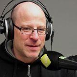 Hörspielerei auf TIDE 96.0: Mysterie - Interview mit Thomas Finn