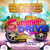 Summer Drive Riddim MIX by Gacek Killah (RIDDIMS FANATIC CREW)