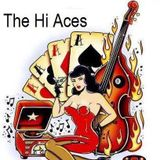 The Hi Aces live on the Saturday Selection on Acacia Radio 05/03/16