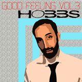 Hobbs - Good Feeling - Volume 3