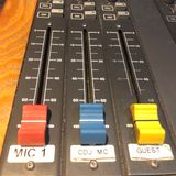 Jeremy Newall / The Experience / Mi-House Radio / 19/09/19