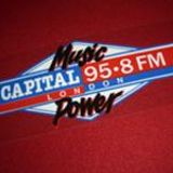 Capital FM New Years Eve House Party 1995 (Part 1)