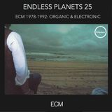 Endless Planets #25 – ECM 1978-1992: Organic & Contemporary