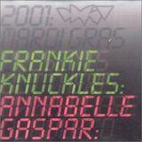Frankie Knuckles Live Mardi Gras Sydney 3.3.2001