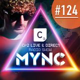 MYNC presents Cr2 Live & Direct Radio Show 124 With Moiez Guestmix