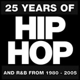 DJ Romie Rome & Angel the MC - Live at 25 Years of Hip Hop & R&B Live,  4 March 2016