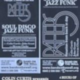 COLIN CURTIS presents A RAFTERS REVIVAL SHOW 4 HOURS OF MUSIC FROM ONE OF MANCHESTERS ICONIC JAZZ FU