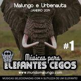Músicas para Elefantes cegos #1