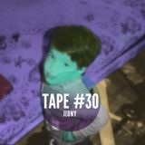 34 Hangover Tapes: Jiony - Tape #30