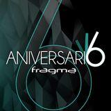 Alfonso Padilla @ Aniversario 6 Fragma Club