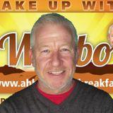 Webbo talks to Brian McFadden 5/6/15