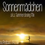 Sonnenmädchen a.k.a. Summerclosing Mix 2015