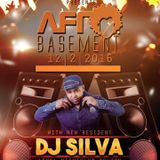 DJ SILVA AFRO BASEMENT ROOM LIVE SET @ LEVELS NIGHTCLUB BOLTON (EVERY 2ND FRIDAY OF THE MONTH)