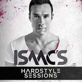 ISAAC'S HARDSTYLE SESSIONS #117   MAY 2019