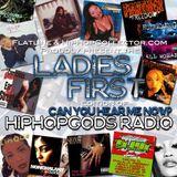 HipHopGods Radio - Episode 148