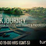 Ëkc's Magik Journey EP049 (Radioshow) 03.11.13 @ Electroemite.fm