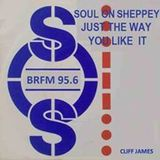SOS Soul On Sheppey Sunday 16th July 95.6 BRFM