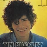 Tim Buckley ‎– Goodbye And Hello   1967