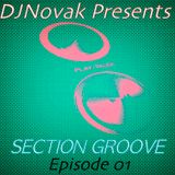 Section Groove Episode 01