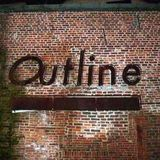 Outline Afterclub  Cassete Diest Dj Jimmy Goldschmitz 07.04.1998.