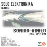 #S05E19 · SONIDO VINILO con JoseVM · 16Feb2017