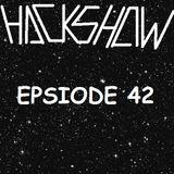 HackShow episode 42