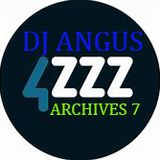 DJ ANGUS 4 ZZZ ARCHIVES 7 SIDE B