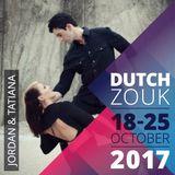 Dutch International Zouk Congress 2017 - WCS Set by LionX