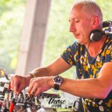 Johan Gielen set  Sunrise Festival 2016 Belgium (Those Days @ Retro Forrest)