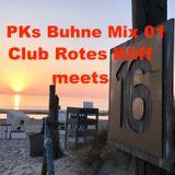 PK´s Buhne Mix 01 - Club Rotes Kliff meets Buhne 16 Juli 2019