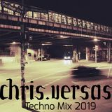 Techno / Tech House Mix 2019