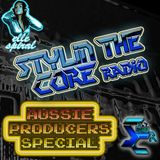Aussie Harder Styles Producers Special 0415