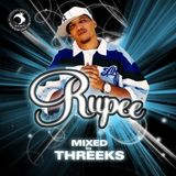 Rupee Promo Mix for Berlin Carnival 2012 by Threeks