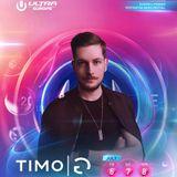 LIVE MIX @ ULTRA EUROPE 6.7.2018, Split Croatia