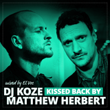 ALL EARS ON: DJ KOZE kissed back by MATTHEW HERBERT