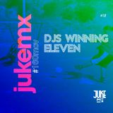 #160MOV - 18 - DJs Winning Eleven (GDL)