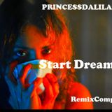 Start Dreams! RemixCompoDemo