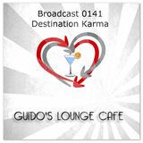 Guido's Lounge Cafe Broadcast 0141 Destination Karma (20141114)