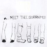 ...Meet Thee Supraimes