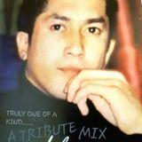 "A TRIBUTE TO MARVIN CORONADO - ""BUNZ'S SLOOOW JAM MIXTAPE"" (90'S R&B SLOW JAMZ)"